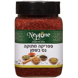 paprika-shemen