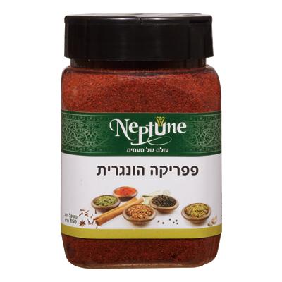 paprika-hongarit