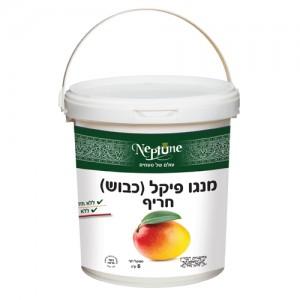 Mango-kavush