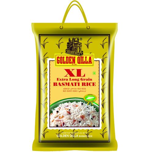 Golden Qilla XL Basmati
