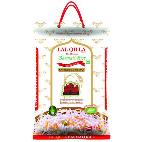 Lal Qilla Basmati