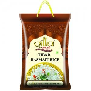 Qilla Tibar Basmati